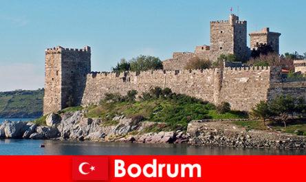 Отдых в Бодруме Турция