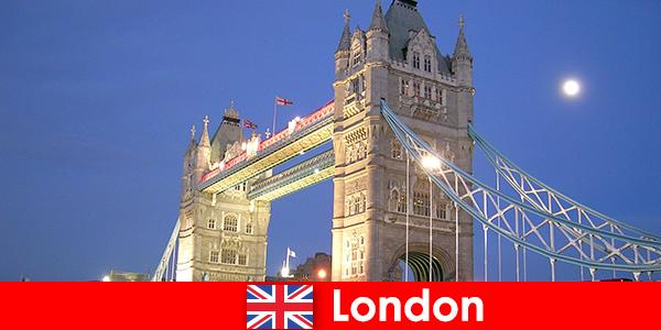 Англия Лондон Сити Путешествие в мир метрополии
