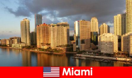 Отдых в США - опыт и советы в Майами