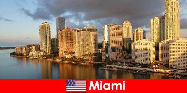Отдых в США — опыт и советы в Майами