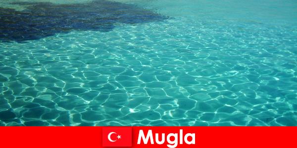 Испытайте отдых в Турции дешево все включено в Мугле