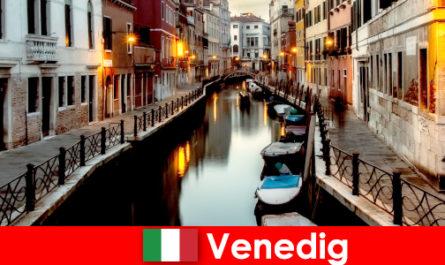 Главные достопримечательности Венеции - советы путешественникам для начинающих