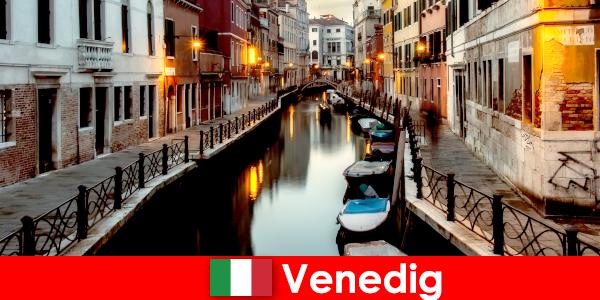 Главные достопримечательности Венеции — советы путешественникам для начинающих