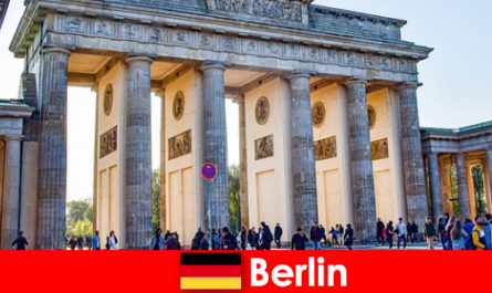 Берлинский тур Супер идея для короткого отдыха