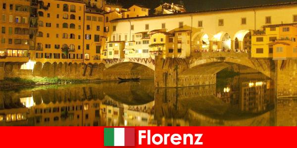 Городское путешествие во Флоренцию, искусство, кофе и культура