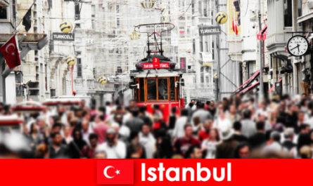 Достопримечательности Стамбула и советы для путешественников