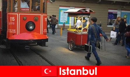 Стамбул мировой мегаполис для всех людей и культур со всего мира