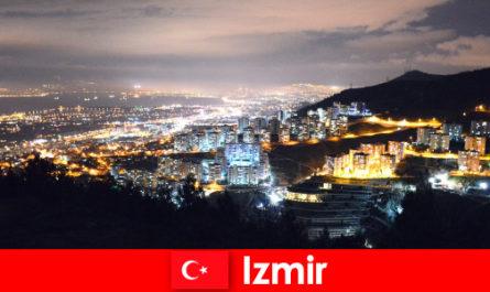 Советы путешественникам по лучшим достопримечательностям Измира в Турции
