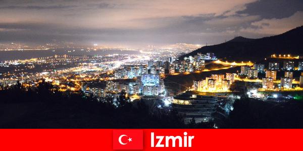 Советы путешественникам по лучшим достопримечательностям Измира в Турция