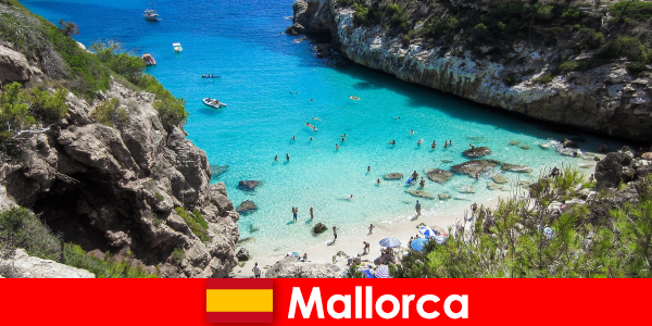Как пенсионер, живущий на острове Майорка в качестве эмигранта