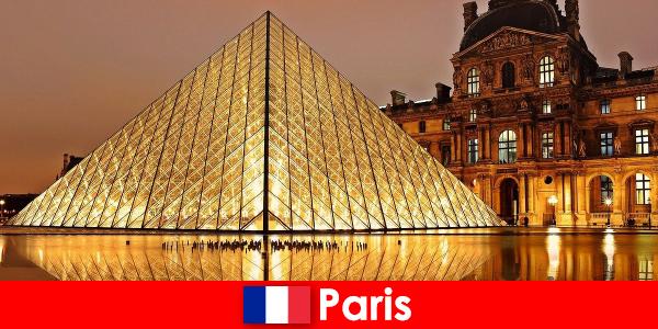 Парижские каникулы с семьей и детьми, что считать