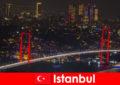 Ночная жизнь в пабах, барах и клубах Стамбула для молодежи