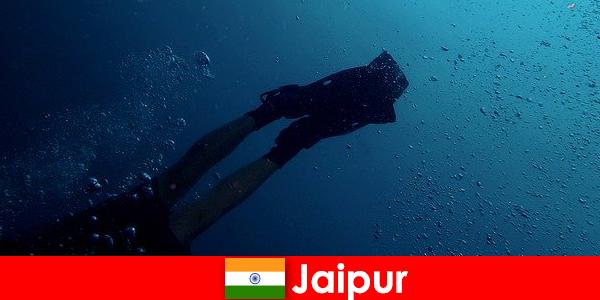 Водные виды спорта в Джайпуре — лучший совет для дайверов