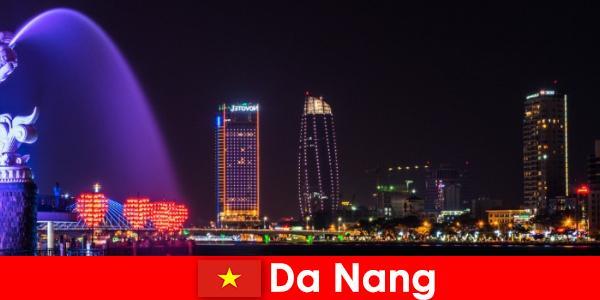 Дананг - впечатляющий город для новичков во Вьетнаме