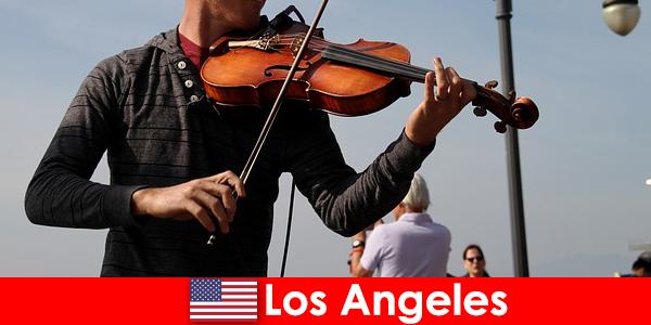 Достопримечательности Лос-Анджелеса, которые стоит посетить путешественникам со всего мира