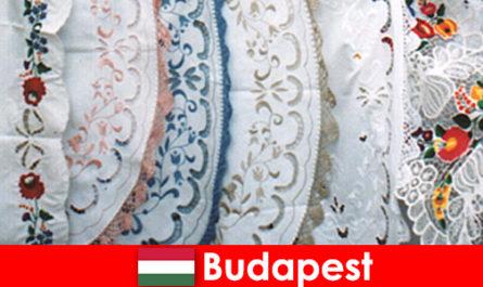 Будапешт в Венгрии одно из лучших мест для семейного отдыха