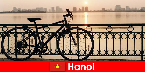 Ханой во Вьетнаме Discovery поездка с водными прогулками для спортивных туристов