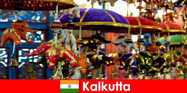 Красочные религиозные церемонии в Калькутте Индия — туристический совет для иностранцев