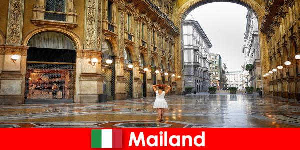 Европейское путешествие по знаменитым оперным театрам и театрам Милана, Италия.